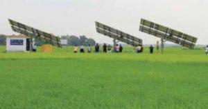 Pradhan Mantri Solar Panel Yojana Form | Install solar system at home and make electricity, Kusum solar pump yojana