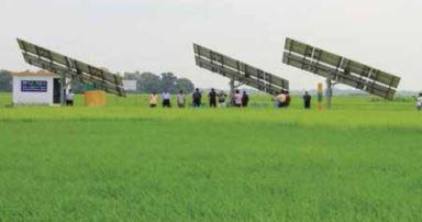 Pradhan Mantri Solar Panel Yojana Form   Kusum solar system Yojana