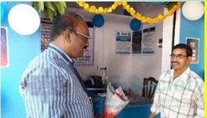 CSC Bank Mitra CSP Bank Mitra apply