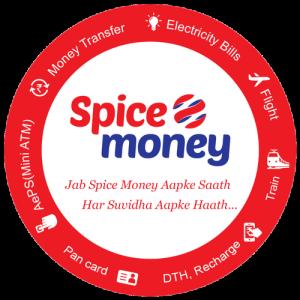 spice money service Spice Money super Distributor