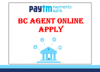Paytm BC Agent Apply, Paytm ka ATM, Paytm Bank Mitra Apply