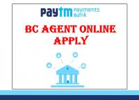 Paytm BC Agent Apply, Paytm ka ATM, Paytm Bank Mitra Apply