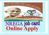 Mgnrega, Mg Narega Job Card Downlod,Narega Job Card List 2020