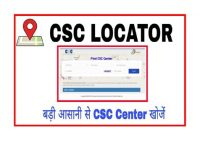 CSC Locator Search Nearest CSC Center Using CSC Locator