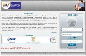 uti psa UTI PAN Card Document Send Address