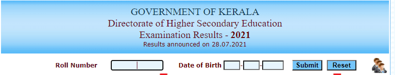 kerla bord 12th result Kerala Board12th result Check
